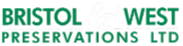 Bristol & West Preservation logo