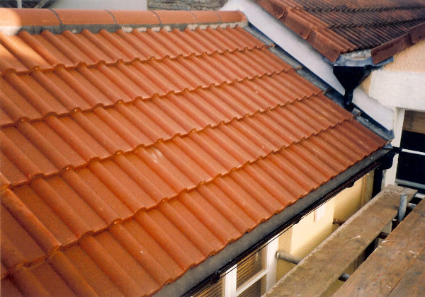 Roofing Treatment in Bristol