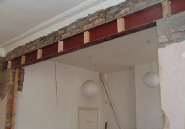 Structural Alterations in Bristol